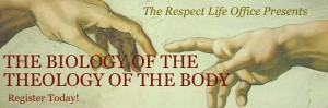 The Biology of the Theology of the Body