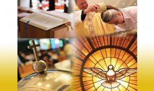 RCIA Level II - Seaford @ Maria Regina (Parish Center) | Seaford | New York | United States