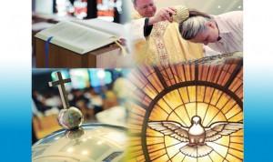 RCIA Level I - Seaford @ Maria Regina (Parish Center) | Seaford | New York | United States
