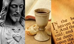 Basic Religious Studies Course Series (2019) - Liturgy & Sacraments @ St. James | Deer Park | New York | United States
