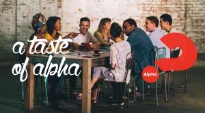 Alpha for Catholics - An Adult Faith Formation Program - Wantagh @ St. Frances de Chantal Parish | Parish Center- Msgr.Smulski Room | Wantagh | New York | United States