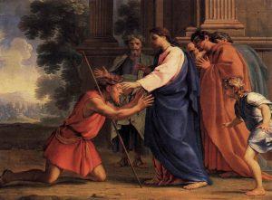 ¿Quién es Jesús realmente? Introduccion a la Cristología @ St Anne, Brentwood