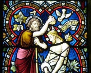 The Gospels @ St. Rosalie, Hampton Bays