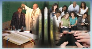 RCIA Enrichment Day May 19, 2019 @ Seminary of the Immaculate Conception | Lloyd Harbor | New York | United States