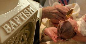 Baptism Preparation Facilitator Training -  Part II @ St. Elizabeth of Hungary (Room 107) | Melville | New York | United States