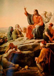 """Lord, Teach Us To Pray"" @ Seaton Chapel, St John the Evangelist"