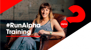 Running Alpha Training – An Adult Faith Formation Program - East Hampton @ Most Holy Trinity Church | East Hampton | New York | United States