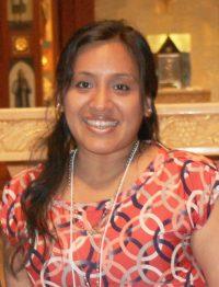 Doris Tecuanhuey-Alvarez