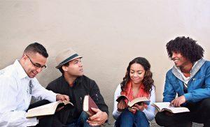 DRVC Escuela de Discípulos Misioneros Charlas Informativas @ en línea via Zoom