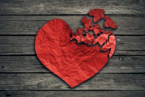 Nurture Your Grieving Heart Valentine's Day Workshop - Smithtown @ St. Catherine's of Sienna Medical Center, St. Vincent Conference Room | Smithtown | New York | United States