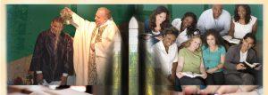 RCIA Level I - Seaford @ Maria Regina (Parish Center) St. Michael's Room | Seaford | New York | United States