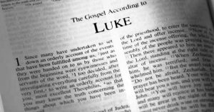 Three-Part Series on Luke's Gospels @ Tabor House, St. Anthony's | Oceanside | New York | United States