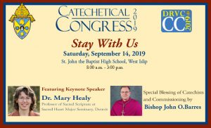 Catechetical Congress 2019 @ St. John the Baptist Diocesan High School | West Islip | New York | United States