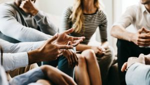 Divorce & Beyond Support Group - New Hyde Park @ Notre Dame (Rectory Basement) | Smithtown | New York | United States