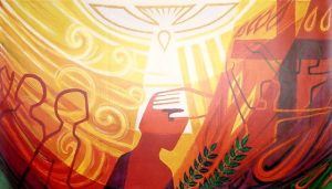 Liturgical Catechesis - The Sacraments @ Curé of Ars Parish - School Auditorium