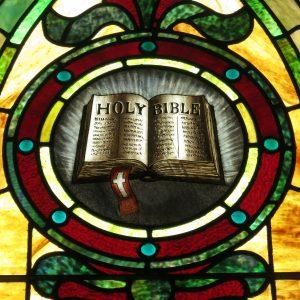 Advanced Religious Studies Course (2020) - Scripture / Morality @ St. Brigid, St. Anthony's Hall