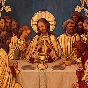 Summer Virtual Basic Religious Studies Course 2020: Sacraments & Liturgy @ Online via Zoom