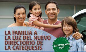La Familia A La Luz Del Nuevo Directorio De @ Virtualmente via Zoom