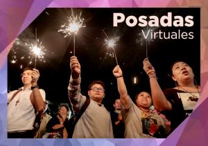 Posadas Virtuales de CRS 2020 @ en línea via Zoom