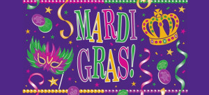 Special Needs: Mardi Gras Prayer Service and Brunch @ St. Frances de Chantal Parish Center | Wantagh | New York | United States